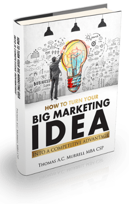 How To Turn Your Big Marketing Idea Into A Competitive Advantage